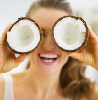 Fókuszban a kókusz – 20 bőrápolási módszer kókuszolajjal