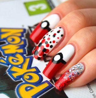 Pokémon Go – ha eluralkodott a mánia, ezeket a körömmintákat imádni fogod