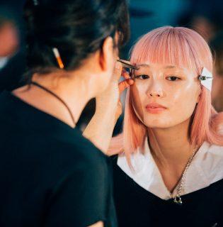 Így készülnek a trendek – Backstage beauty 2017 S/S