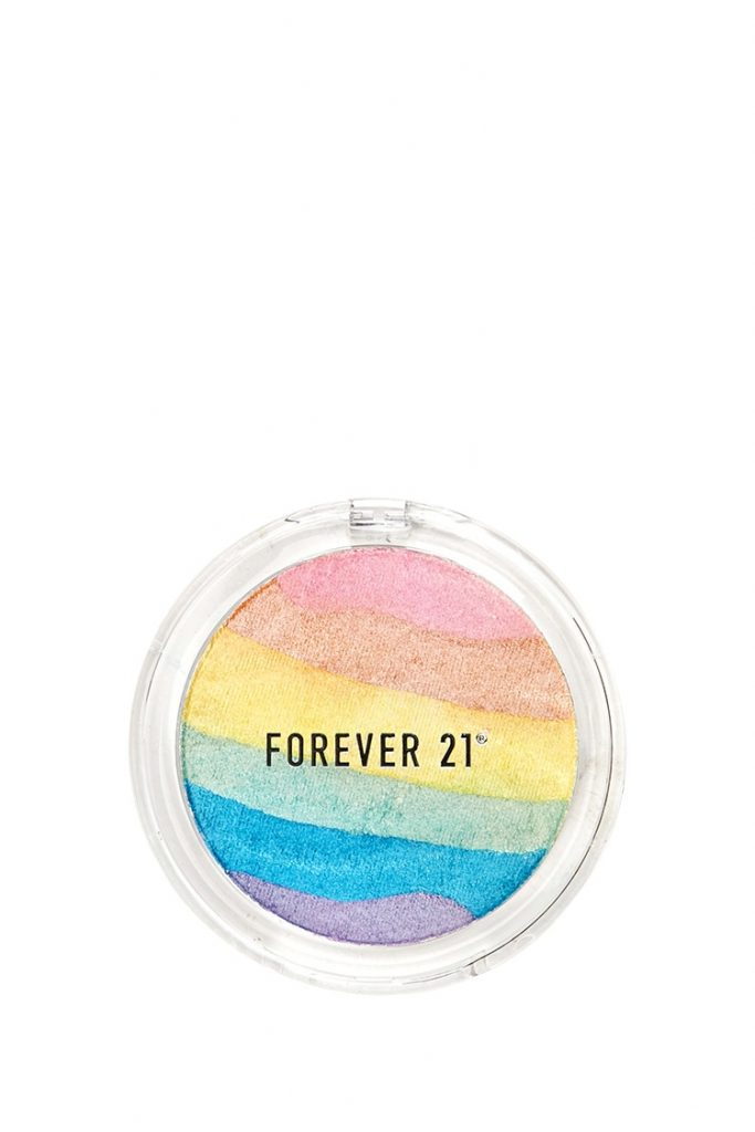 forever21highlighter1