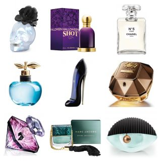 Parfüm újdonságok szeptemberre
