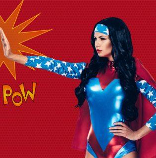 Védd ajkaid szuperhősök segítségével!