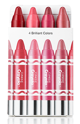 Crayola-for-Clinique-LE-Set-of-4-Minis