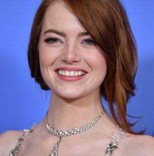 Díjnyertes sminkek és frizurák a Golden Globe-gáláról
