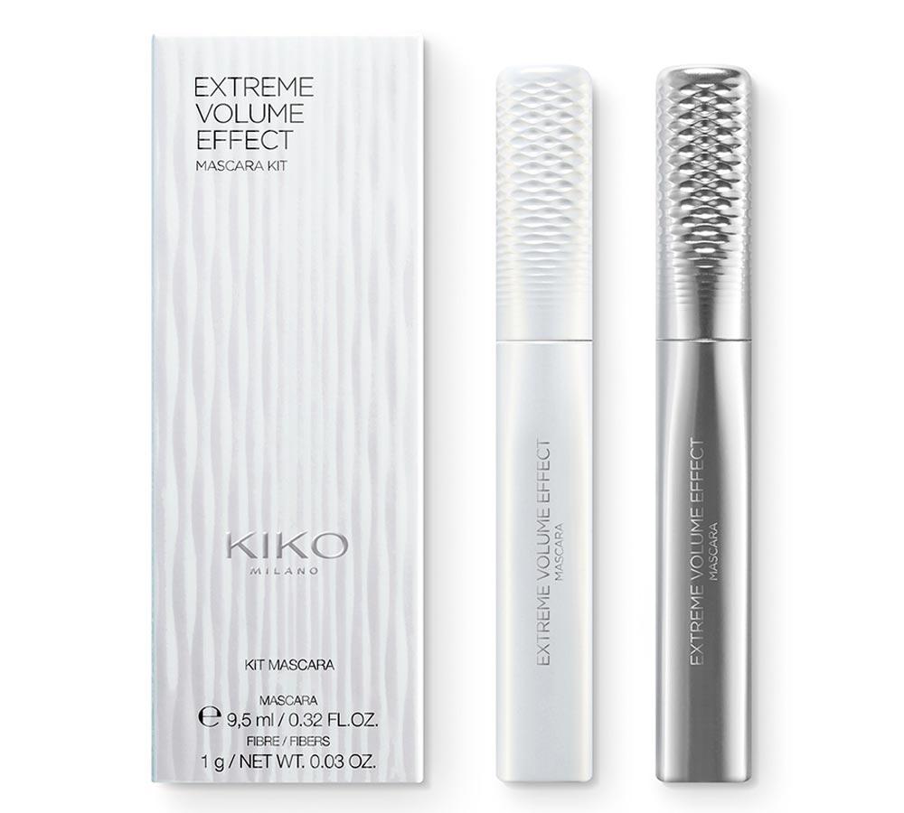 Kiko-mascara