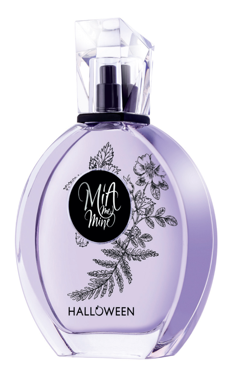 Mía Me Mine by HALLOWEEN