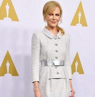 Nicole Kidman lett a Neutrogena új arca