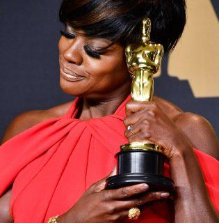 Oscar-gála 2017 – frizurák és sminkek a vörös szőnyegről