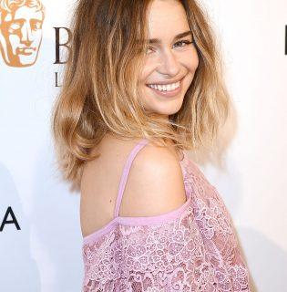 Emilia Clarke lett a Dolce&Gabbana új arca