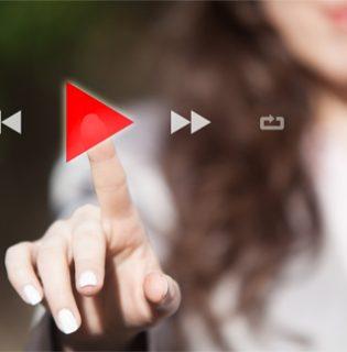 Most történik: beauty videók, amiket érdemes elindítani