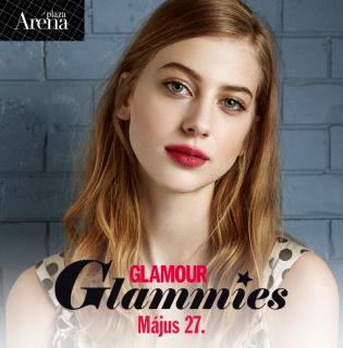 A Glamour Glammies szépségnapja az Arena Plazában (X)