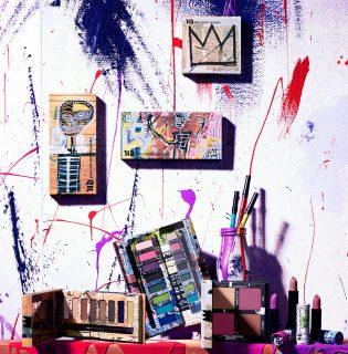 Urban Decay sminkkollekció, amivel még szobádat is kidekorálhatod