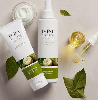 Prémium spa fílinggel jelentkezik az OPI