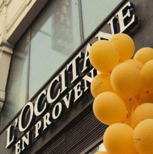 Megújult a L'OCCITANE en Provence Váci utcai üzlete (X)