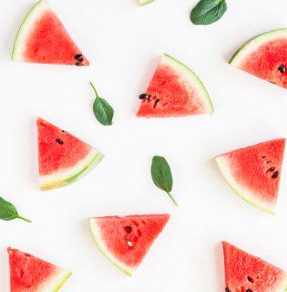 Dinnyés beauty kedvencek, a tökéletes augusztusi fílinghez