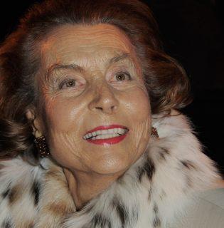 Meghalt Liliane Bettencourt, a L'Oreal tulajdonosa, akinek botránya anno a francia elnök tisztségét is megingatta