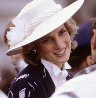 Az arckrém, amit Diana hercegnő ihletett még ma is kapható