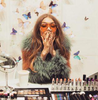 Gigi X Maybelline – sminkkollekció, ami nálunk is kapható lesz