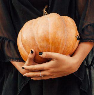 Last minute manikűrök halloweenre, amiket te is elkészíthetsz