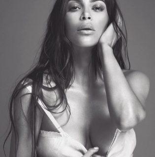 Új parfümmel jelentkezik Kim Kardashian West