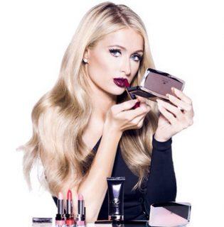 Paris Hilton sminkcuccok – Te hallottál már róluk?