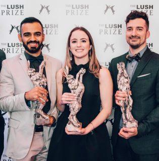 Kihirdették a 2017-es Lush-díj nyerteseit (X)