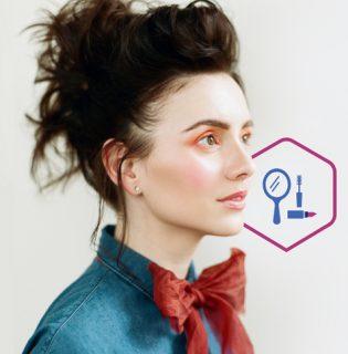 Ezekre a beauty témákra voltunk rápörögve a Facebook szerint 2017-ben