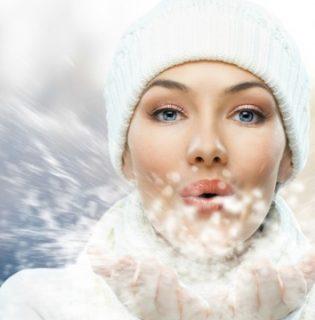 Télen is szép arcbőr (X)