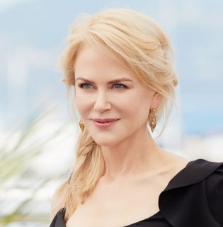 Nicole Kidman arca újra mozog
