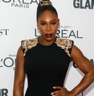 Serena Williams saját szépségmárkát indít