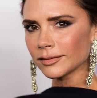 Victoria Beckham kozmetikai márkát indít