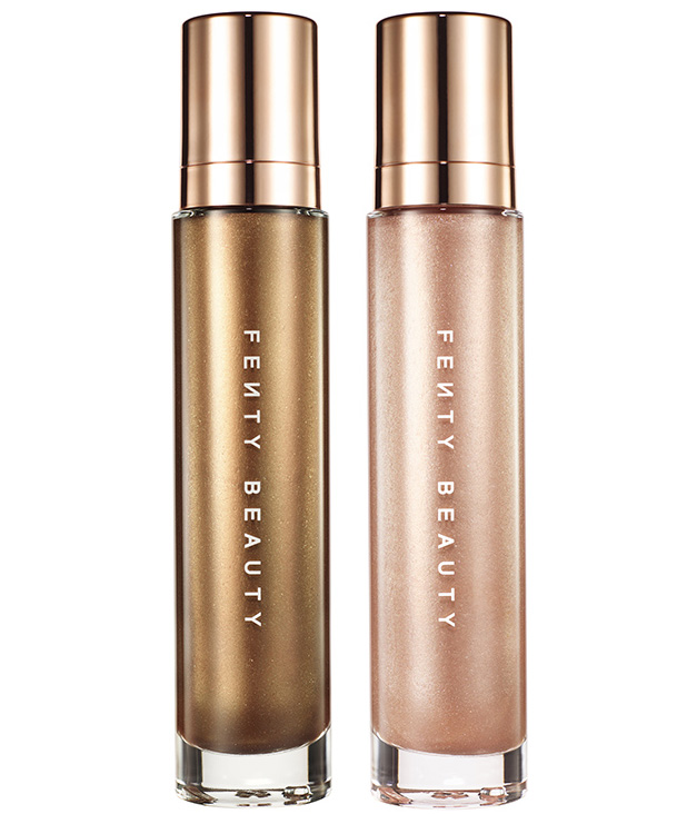 Fenty Beauty Body Lava Luminizer