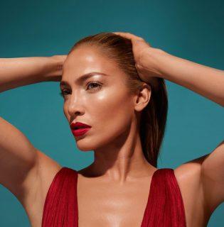 INGLOT x Jennifer Lopez folyékony rúzs újdonság (X)