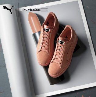 Érkeznek a rúzsszínű sportcipők