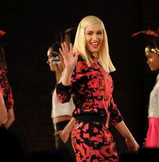 Gwen Stefani saját sminkkollekcióval jelentkezik