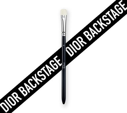dior backstage eyeshadow brush