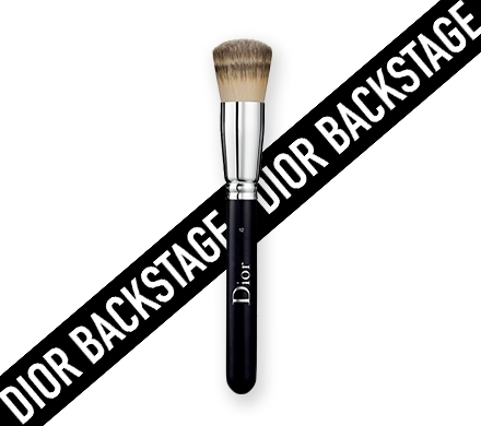 dior backstage foundation brush12