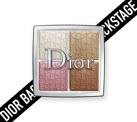 dior backstage highlight blush