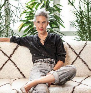 Isabel Marant sminkkollekció érkezik a L'Orealtól