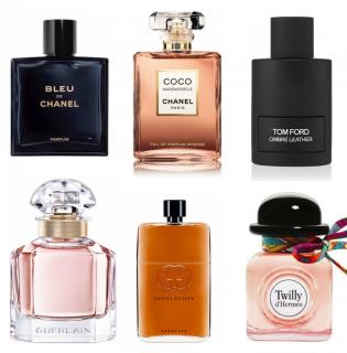Ezek voltak 2018 legjobb parfümjei