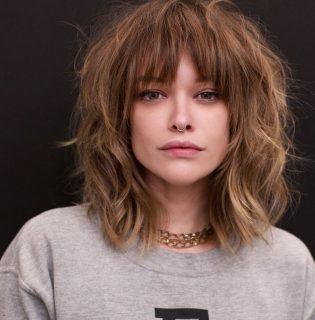 Ez most a legnépszerűbb frizura a Pinteresten