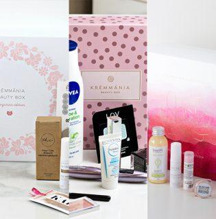 Teszteld le magad! Mennyire ismered a Krémmánia Beauty Box-ot?
