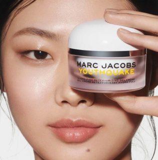 Érkezik az első Marc Jacobs arckrém