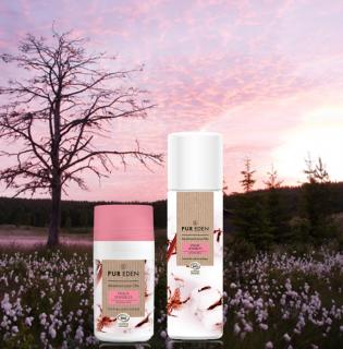 Végre itthon is – Minősített bio illatkompozíciók francia eleganciával a Pur Eden márkától (x)