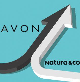 Új szépségipari óriás született – A Natura & Co és az AVON együttes erővel folytatják