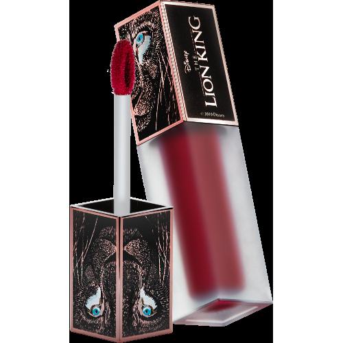 BE PREPARED Liquid Lipstick