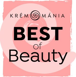 Indul a Krémmánia Best of Beauty-díj