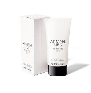 Férfi kozmetikumokkal újít a Giorgio Armani