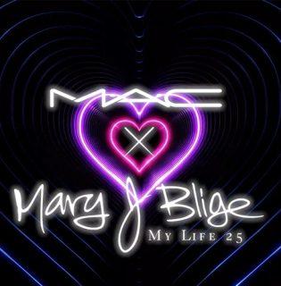 A nyár nude rúzsa: M.A.C x Mary J. Blige ajakrúzs