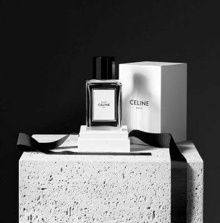 Érkezik Hedi Slimane első Celine parfümje